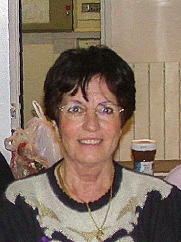 Jocelyne Maugein